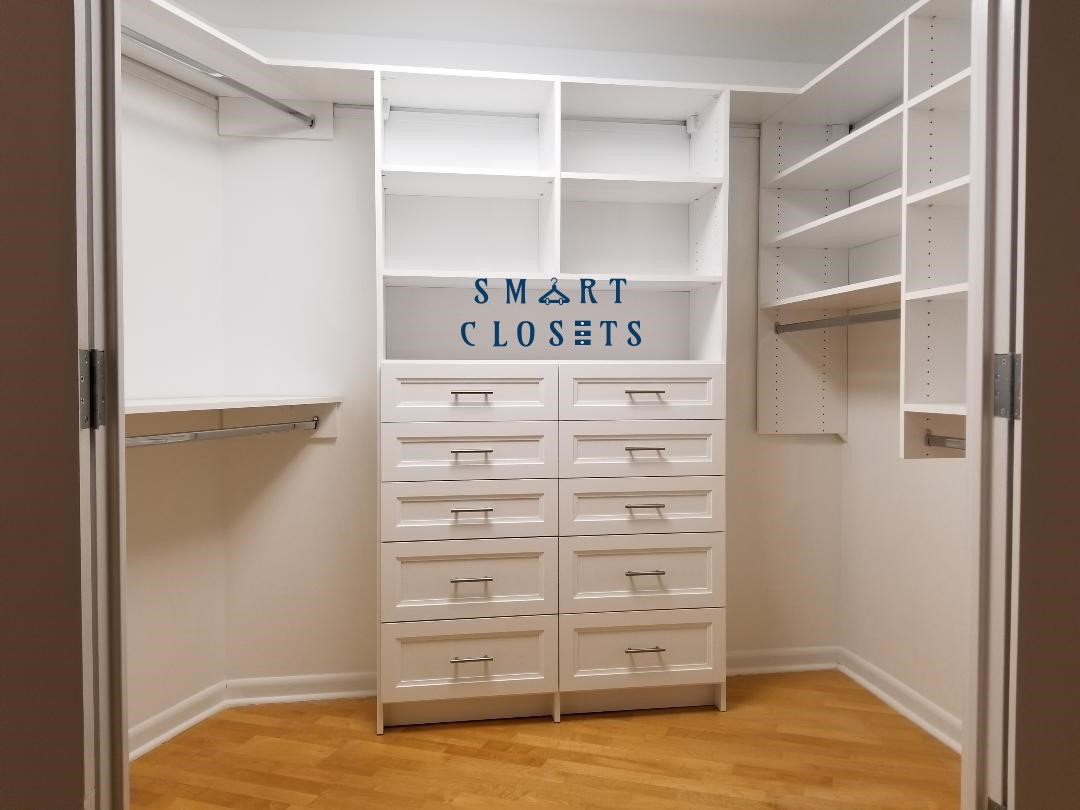 Swell Custom Closet Design In Manhattan Ny Customized Walk In Home Interior And Landscaping Ologienasavecom