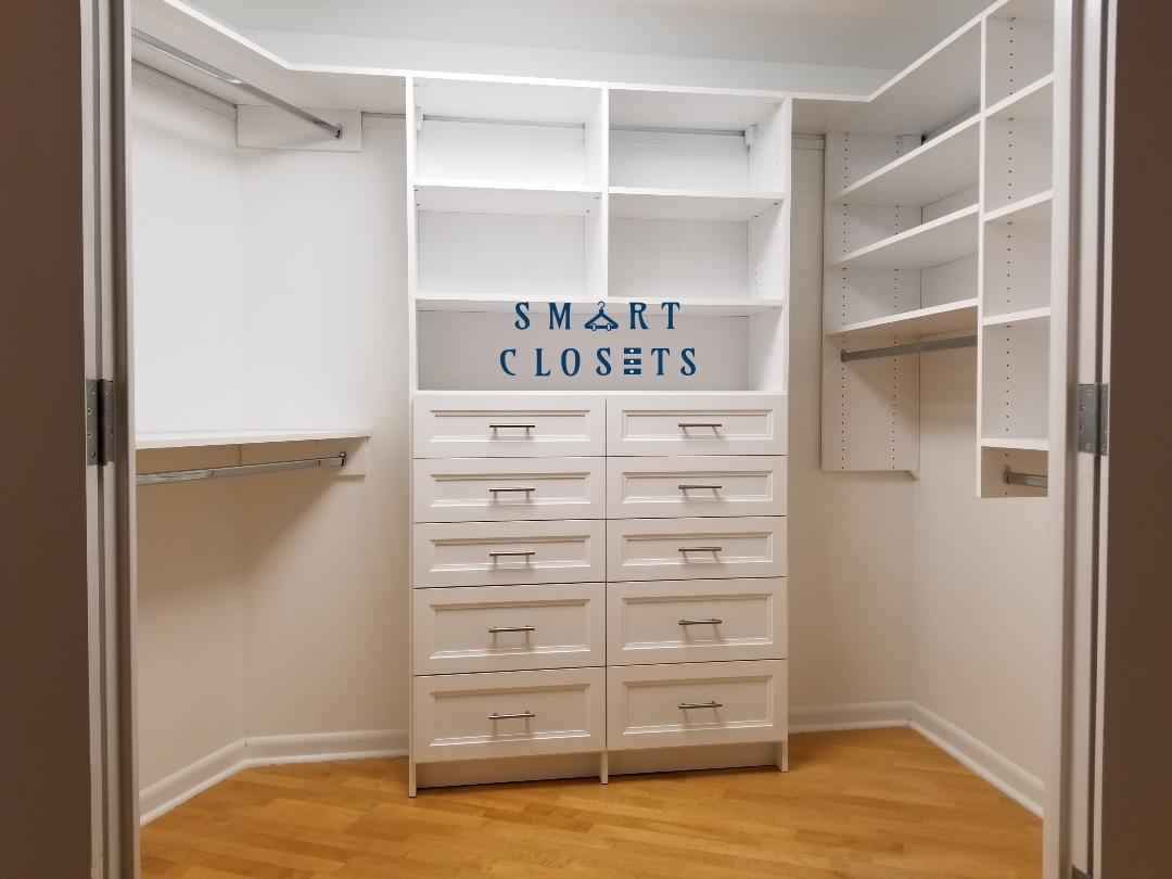 Incredible Custom Closet Design In Manhattan Ny Customized Walk In Download Free Architecture Designs Jebrpmadebymaigaardcom