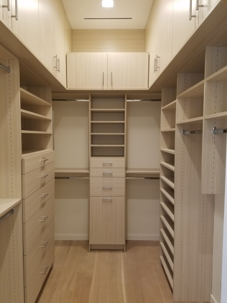 Magnificent Custom Closet Design In Manhattan Ny Customized Walk In Home Interior And Landscaping Ologienasavecom